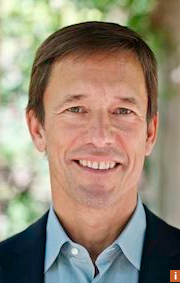 Mark Tercek, president and CEO of The Nature Conservancy